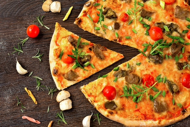 Pizzahut Banner